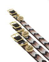 Puggle & Co start eigen lijn halsbanden en riemen